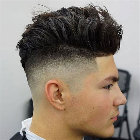 Undercut Fade   Razor fade, Undercut and Undercut hairstyle