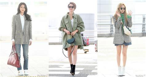 Korean Fashion 101 From The World Of K-Pop And K-Dramas | Soompi