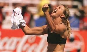 Women's football needs a lift - Laura Williamson | Daily ...