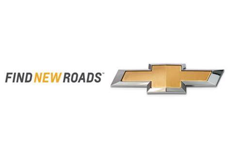 chevrolet hopes  find  roads   advertising