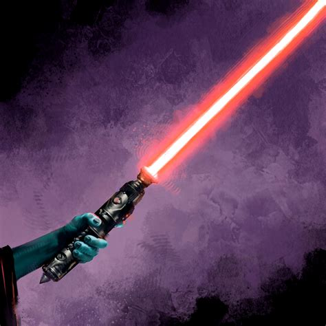 Lightsaber Lights by Sith Lightsaber Wookieepedia Fandom Powered By Wikia