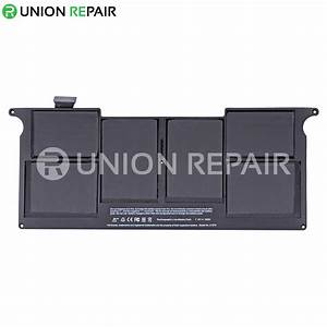 Battery A1375 For Macbook Air 11 U0026quot  A1370  Late 2010