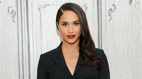 Who Is Meghan Markle?   Pret-a-Reporter