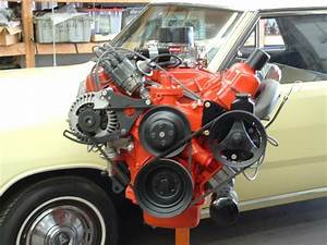 Purchase Plymouth Dodge Mopar 1969 E 440 Hp Remanufactured Engine With Hp Exhaust Motorcycle In