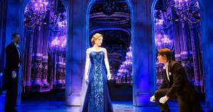 Anastasia: Get a First Look at the Broadway Musical