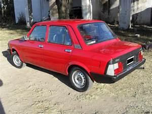 Mi Fiat 128 Super Europa