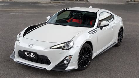 Toyota 86 Picture by 2016 Toyota Gt 86 Blackline Pictures Photos Wallpapers
