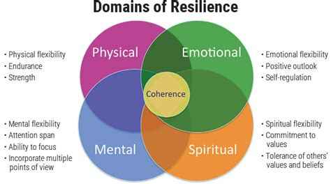 chapter  resilience stress  emotions heartmath