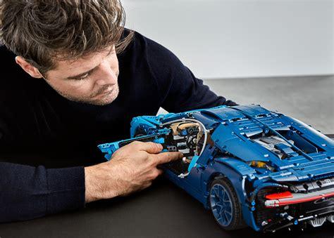 lego technic bugatti chiron 42083 42083 lego technic bugatti chiron 34 the brothers brick