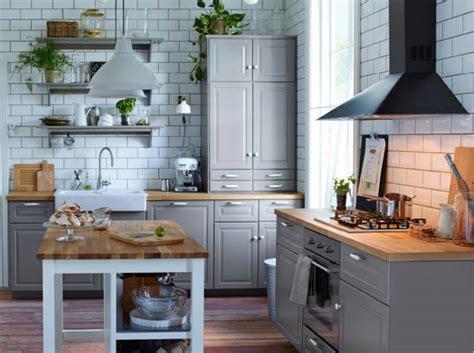 cuisine grise et cuisine grise cuisine en image
