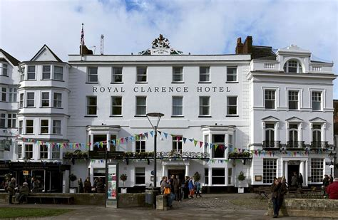 1 bedroom house plans royal clarence hotel