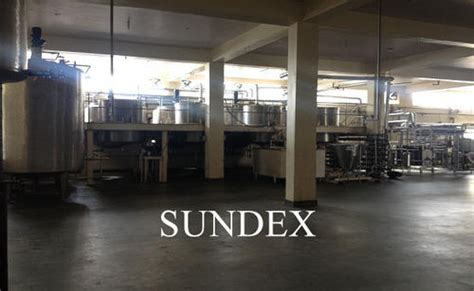 sundex fish feed plant sundex process engineers private