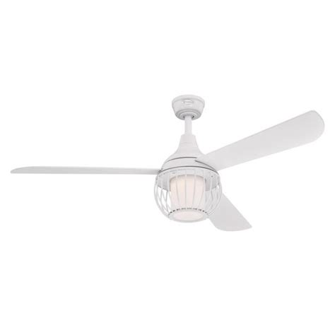 Ceiling Fan With Dimmable Light by Westinghouse Graham 52 Inch Three Blade Indoor Ceiling Fan
