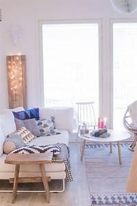Tapis Alinea Salon : le tapis de salon dans quelques mots et beaucoup de photos ~ Teatrodelosmanantiales.com Idées de Décoration