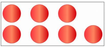 Odd Numbers Counters Pair Number Let Try