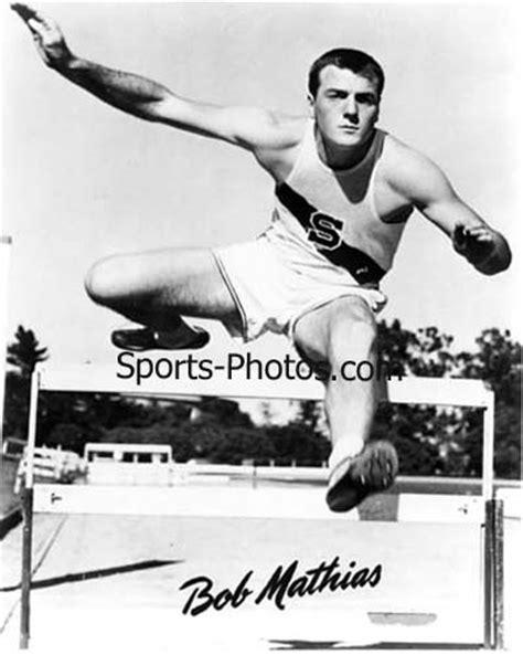 bob mathias  worlds greatest athlete