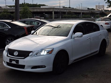 Used 2008 Lexus Gs 350 Xdrive At Saugus Auto Mall