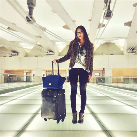 travel style airport outfits  instagram song