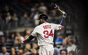 Retired Red Sox MVP David Ortiz in stable condition after ...