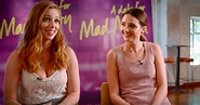 Seána Kerslake and Charleigh Bailey chat about blind dates ...