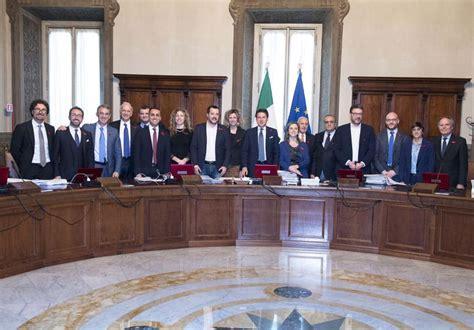 Consiglio Dei Ministri by Ndrangheta Il Consiglio Dei Ministri Delibera Lo