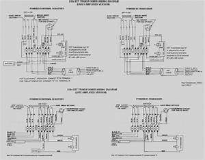 D104 Microphone Wiring Diagram D104
