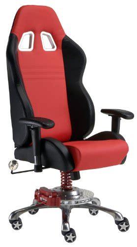 pitstop furniture gp1000r gt office chair desertcart