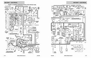 Jlg Wiring Schematics  Jlg  Free Engine Image For User