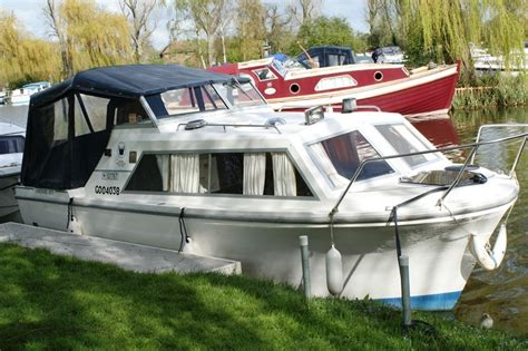 Viking Boats For Sale Uk by Viking 20 Boats For Sale At Jones Boatyard