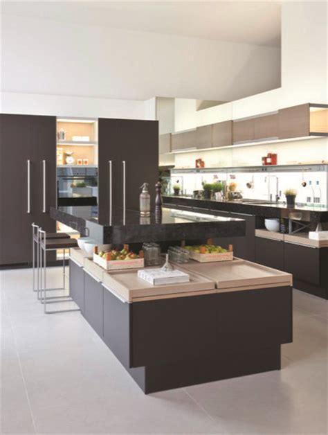 les plus belles cuisines design les plus belles cuisines design cuisine moderne en bois