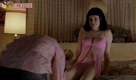 Naked Caroline Dhavernas in Niagara Motel