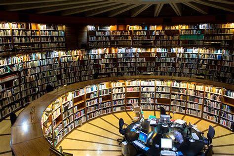 Libreria Universitaria Cassino by Las Bibliotecas M 225 S Bonitas De Madrid M Agradaria Tant