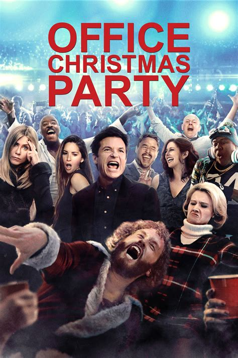 office christmas party office 2016 filming locations onset filming