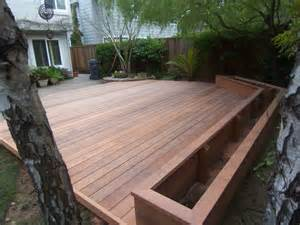 Red Wood Decking by Redwood Decking Norcal Fence Amp Deck Supply Inc