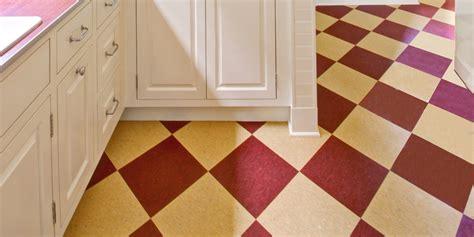 retro look vinyl tiles 7 kitchen flooring options to consider when remodeling 4825