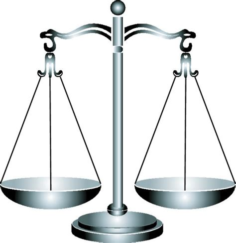 Image Of A Scale Scale Clipart Vector Free