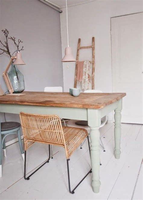 relooker table de cuisine les 25 meilleures idées concernant relooking de table de