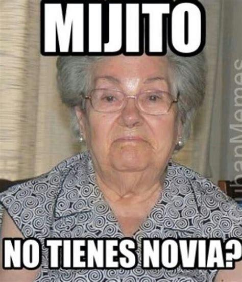 Cuban Memes - what every cuban grandmother asks cuban and proud pinterest my boys cuban women and