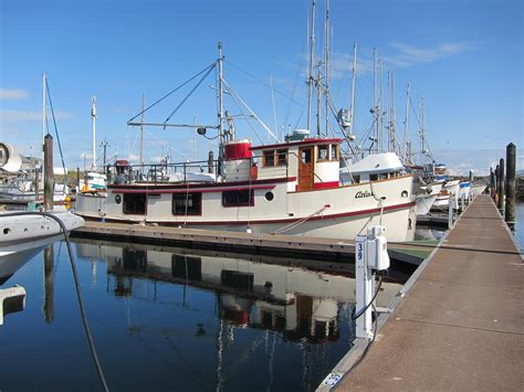 Tugboat For Sale Seattle by Quot Tugboat Quot Boat Listings