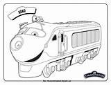 Coloring Disney Junior Chuggington Jr Printable Octonauts Koko Sheets Manny Handy Wilson Brewster Colorine Train Printables June Chatsworth Chugger Hello sketch template
