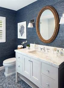 blue and white bathroom ideas blue white bathroom decorations