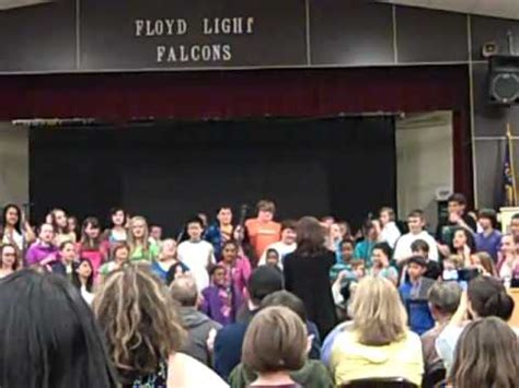floyd light middle floyd light middle concert 06 07 2011 youtube