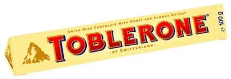 Toblerone Orginal Schweizer Schokolade 100 g