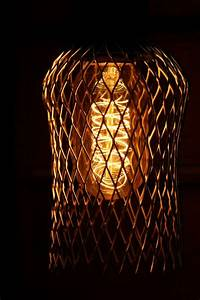 Industrial Cage Light Bulb Cover