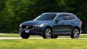 Suv Volvo Xc60 : 2018 volvo xc60 suv review consumer reports ~ Medecine-chirurgie-esthetiques.com Avis de Voitures