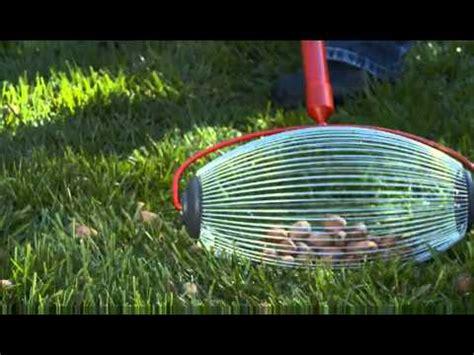 garden weasel nut gatherer pro garden weasel nut gatherer pro