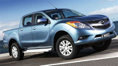 mazda bt  diesel good cars   model year