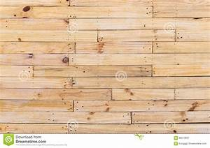 Horizontal Wooden Wall Texture Background Stock Photo ...