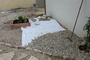jardin avec gravier blanc gallery of petit bassin de With nice deco jardin zen exterieur 12 creer le plus beau jardin avec le gravier pour allee