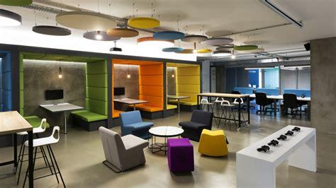 Amazing Commercial Interiors  Ideas To Create Amazing